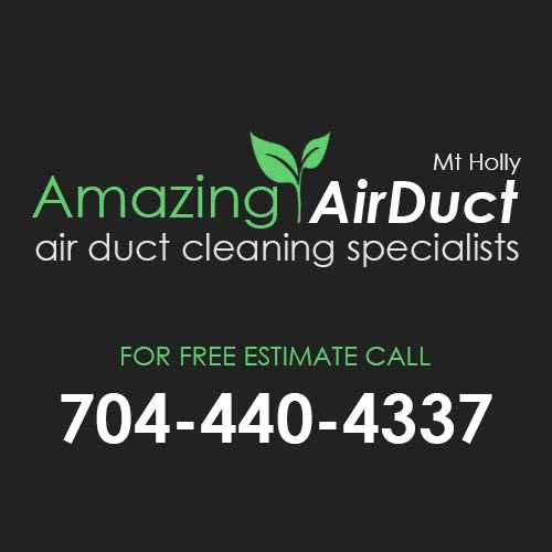 Air Duct Cleaning Mt Holly NC